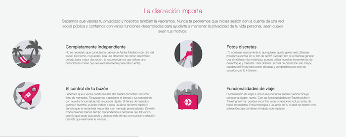 opiniones ashley madison